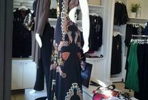 Eva Varro Newport Beach Boutique