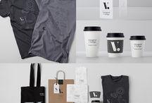 Logo. Brand. Marke