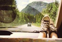 Călătorii cu mașina