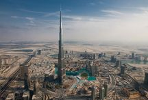 Is Dubai's ambitious construction projects putting a strain on the environment? / http://octagonce.blogspot.ro/2015/06/is-dubais-ambitious-construction.html