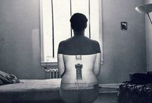 "Harry Callahan """"Eleanor"""