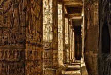 EGIPTO.Mis recuerdos / by Nery Ocana