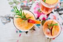 Beverages / by Kiril Angelov