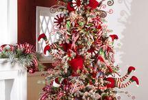 Árboles de Navidad | Decoracion Navidad Puerto Rico / Árboles de Navidad. Ideas para decorar el árbol de Navidad Puerto Rico