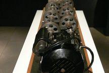 Arthur Ganson / Arthur Ganson -  Machine with concrete, 2009