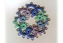 Tatting - art of crochet