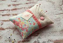sew-pretty gifts / by Carol Hewitt