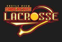 Lacrosse T-Shirt Designs