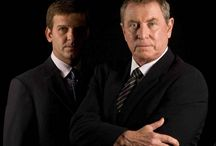 Midsomer   Murders / Love the BBC. / by Trixie Robinson