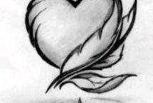 Mieke zeichnen