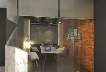 Office Interior Design / All of our office interior design portfolios and 3D design proposal for offices in Singapore