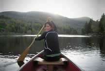 Water adventures / by Cabot Shores Wilderness Retreat