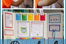 Hands On Preschool / Hands On learning ideas to develop a love of learning and fun.