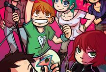 Cómics y Anime
