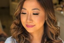 Vanitybelle on Instagram / Beauty Inspiration (Salon haircuts, color  & lashes, in addition to, event hairstyles, makeup looks and wedding fashion