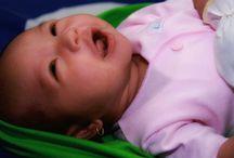 Baby Aqila / Love