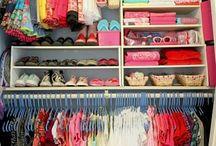 cupboard organisation