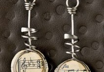 music is life / by Leigha Gorton