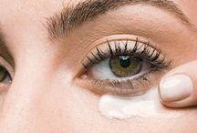bicarbonato olho