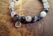Gemstone jewelry / by Amy