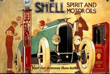 Motor Oil Co.