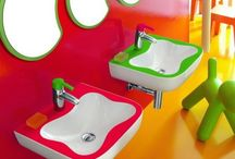 Groovy Kid Bathrooms