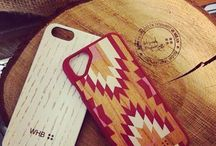 Cases / Wooden cases
