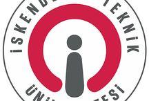 İskenderun Teknik Üniversitesi / İskenderun Teknik Üniversitesi'ne En Yakın Öğrenci Yurtlarını Görmek İçin Takip Et