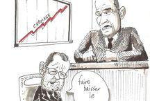 Politique / Actualité / http://www.la-caricature.com