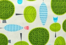 Sewing Fabric love