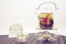 All Things Tea / by Nicole Eversman