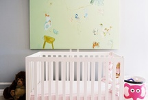 Nursery Art Inspiration / by Gallery Direct (Art + Design)