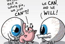 Funny ... comics