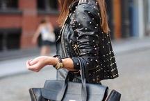 handbags / by Ayanna Zimmermon