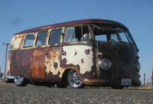 Rat Buses
