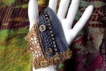 Cuffs & Bracelets