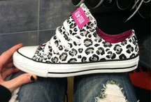 shoes!! / by Sierra Morhardt