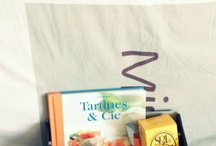 ( Concours ) Bliss Stuff Box