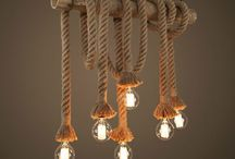 Rope lights/industrial