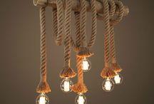 Lámparas De Época
