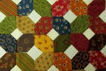Gitter-quilts