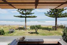 Be Inspired: Coastal homes / #hamlan homes