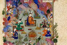 Shahnama - Şahname