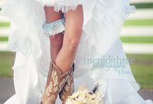 Country Bride  / by Unique Engagement Rings - Rings4love.com