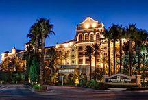 JW Marriot Las Vegas Resort & Spa / www.JWLasVegasWeddings.com