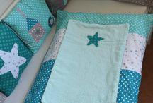 textile bébé garçon