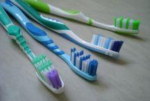 Zahnhgesundheit Mundhygiene