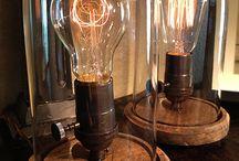 ampoule sous verre