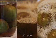 Natural yeast