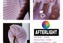 Efeito Afterlight